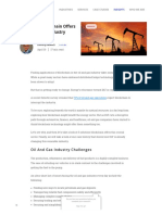 13 Benefits Blockchain Offers the Oil and Gas Industry _ Technorely.pdf