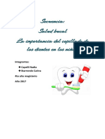Secuencia Salud Bucal.docx