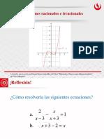 2.1 Ecuaciones racionales e irracionales.pptx