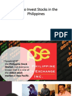How to Invest Stocks in the Philippines.pptx