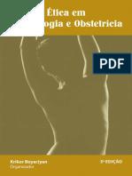 LIVRO COMPLETO Etica Em Ginecologia e Obstetricia