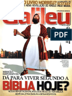 Galileu - Edição 198 - Janeiro 2008