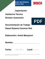 Apresentaçao Sistema Common Rail (1)