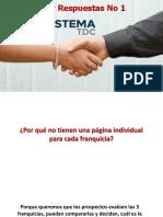 Sistema TDC