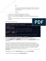 Parameters and Arguments.docx