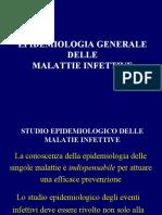 Epidemiologiagenerale2Lezione
