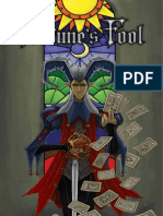 Pantheon Press - Fortune's Fool