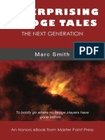 Enterprising Bridge Tales – The Next Generation