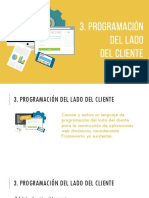 3. Programacion del lado cliente.pptx