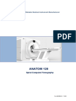ANATOM 128 Specifications