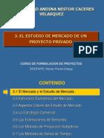 Estudio Mercado 2014-1