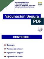 Inyeccion Segura