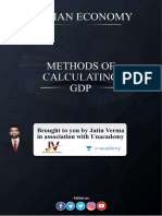 Methods of Calculating GDP.pdf