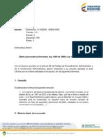 Concepto No. 13-102526 Emitido Por Oficina Asesora Jurídica de La Superintendencia de Industria y Comercio