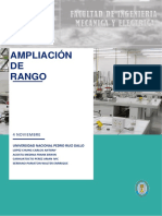 Laboratorio de Medidas - Ampliación de Rango
