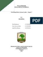 Performing Effective Internal Audits (Kelompok 2)
