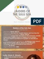 Raiders of the Sulu Sea