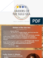 Raiders of the Sulu Sea