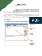 Manual PSeInt 2019