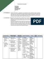 IPL KD. 3.3 Dan 4.3 (SILABUS)