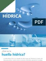 PDF Huella Hídrica