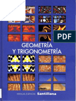 geometria y trigonometri   manual santillana