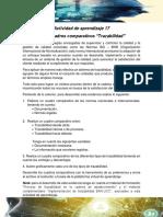 """Actividad de aprendizaje 17_Evidencia 2_Cuadros comparativos """"Trazabilidad"""".docx"""