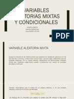 VARIABLES ALEATORIAS MIXTAS Y CONDICIONALES.pptx