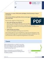 Lung Cancer Factsheet Web