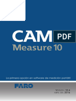 Faro Cam2 Measure