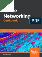 Azure Networking Cookbook