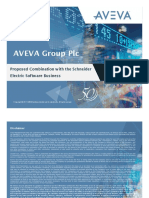 AVEVA Presentation Final