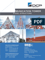 DCP Telecommunication Brochure_edition 2016(1)