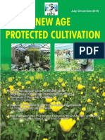 New age protected cultivation
