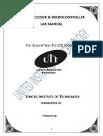 Microprocessor-LAB-MANUAL-ECE- Reg-2013.doc