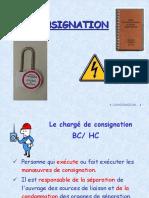 PPT Consignation