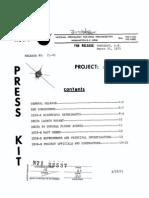 Isis-b Press Kit