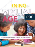 Learning in a Visual Age (2016)