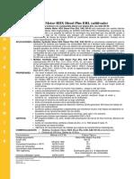 0015 HT Multitac Synthetic Motor HDX Diesel Plus EHL 5W 35.pdf