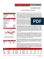 Container Corporation India Ltd_Initiating Coverage_Dalal and Broacha_Buy