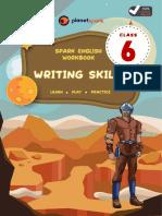 Writing Skills Grade 6