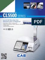 cl5500