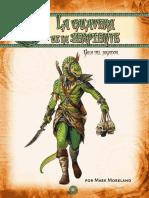 La Calavera de La Serpiente_Guia Del Jugador