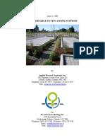 Techspecs Filename 110 Sf Permeable Pavements Design Manual 090421