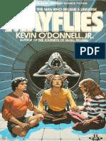 Efimeras - Kevin Odonnel