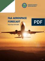 Aerospace Forecast