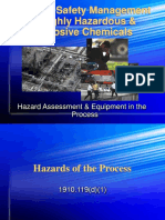2 Psm Hazard Assessment2