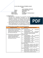 Asan Ashari RPP KD 3.4 Dan 4.3 (Peluang)