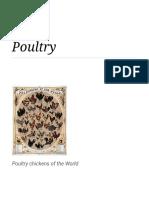 Poultry - Wikipedia.pdf