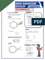 Los Poligonos y Sus Diagonales Para Segundo de Secundaria (1)